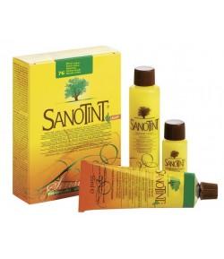Farba Sanotint Light 76 Amber Blonde (Bursztynowy Blond) 125 ml