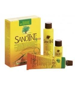 Farba Sanotint Light 77 Dark Golden Blonde (Ciemny Złot. Blond) 125ml