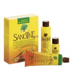 Farba Sanotint Light 87 Light Golden Blonde (Extra Jasny Złoty Blond / rozjaśnia odrost) 125 ml
