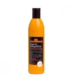 Balsam z Olejem Rokitnikowym do włosów przesuszonych - 360 ml Planeta Organica