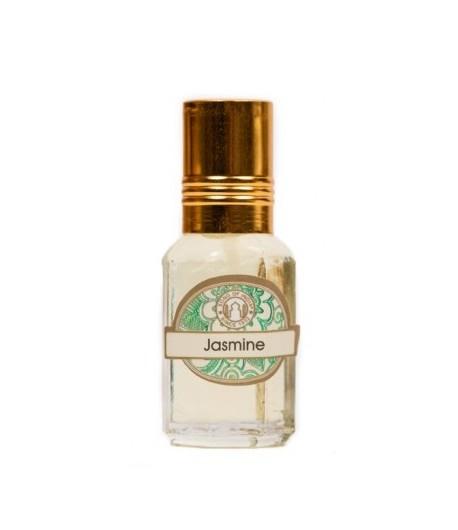 Indyjski olejek zapachowy - Jaśmin (Jasmine) - Song of India 10ml