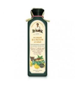 Balsam Ziołowy Specjalny - Receptury Babci Agafii 350 ml