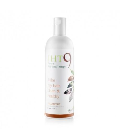 IHT 9 - Szampon przeciw wypadaniu włosów - Lass 500 ml
