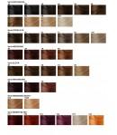 Trwała Farba Herbatint 7D Złoty Blond (seria złota)