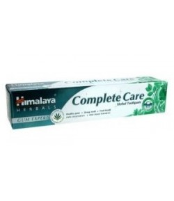 Pasta do zębów Himalaya Complete Care - Gum Expert 75 ml