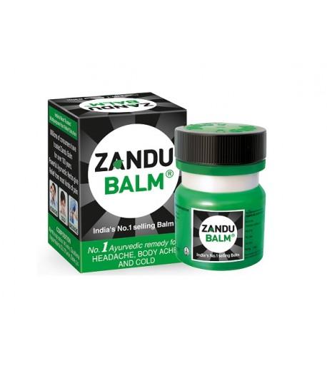 Zandu Balm - Emami 8 ml