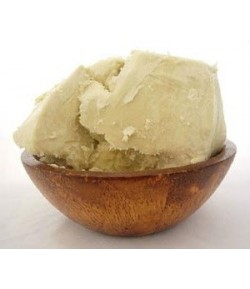 Masło Shea (karite) - Sunniva Med 100 ml
