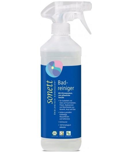 Ekologiczny płyn czyszczący do kuchni i łazienek - Sonett 500 ml