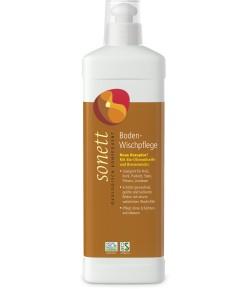 Ekologiczny płyn do mycia podłóg - Sonett 500 ml