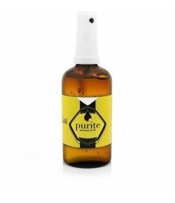 Ocet jabłkowo-ziołowy do włosów - Purite 100 ml