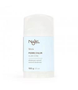 Dezodorant Ałun w sztyfcie - Najel 100 g