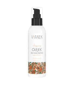Odżywczy olejek do włosów - Vianek 200 ml