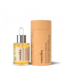 Serum naturalnie wygładzające - Resibo 30 ml