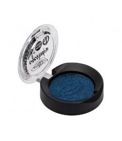 Cień pojedynczy 07 Blue (rozświetlający) - PuroBIO