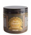 Czarne Mydło (savon noir) z olejem arganowym - Beaute Marrakech 200 g
