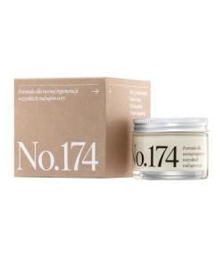 No. 174 - Formuła dla nocnej regeneracji - Make Me Bio 50 ml
