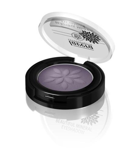 Cień do powiek - Mono Diamond Violet 07 - Lavera 2 g