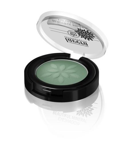 Cień do powiek - Mono Mystic Green 12 - Lavera 2 g