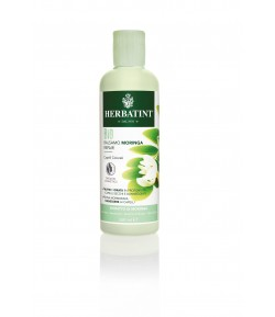 Odżywka naprawcza BIO MORINGA ORGANIC - Herbatint 260 ml