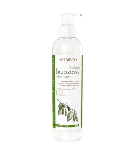 Balsam Brzozowy z Betuliną - Sylveco 300 ml