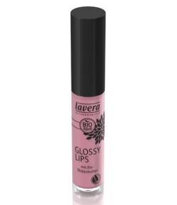 Błyszczyk do ust - Soft Mauve 11 - Lavera 6,5 ml