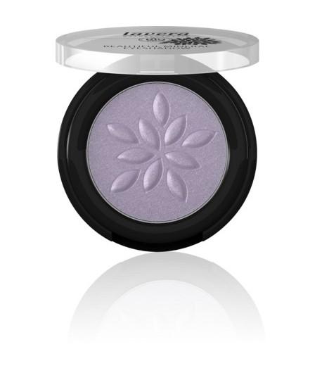 Cień do powiek - Mono Frozen Lilac 18 - Lavera 2 g