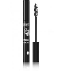 Tusz do rzęs - Volume Mascara - czarny - Lavera 9 ml