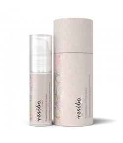 Rozświetlający krem do twarzy - Resibo 30 ml
