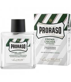 Orzeźwiający balsam po goleniu Eukaliptusowy - Proraso 100 ml