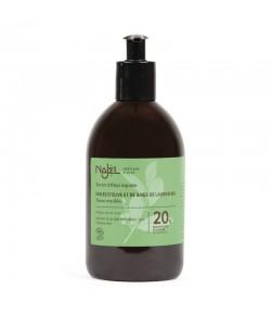 Mydło ALEPPO w Płynie - 20% Olejku Laurowego BIO - NAJEL 500 ml
