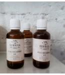 Olej Arganowy kosmetyczny BIO - Sunniva Med 50 ml