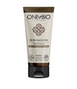 Hipoalergiczny żel do mycia ciała - OnlyBio 200 ml