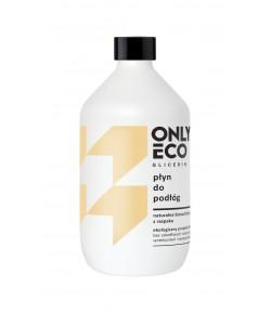 Płyn do mycia podłóg - OnlyEco 500 ml