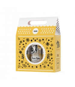 Trójpak Kwiat Lipy - Yope 400ml+500ml+500ml