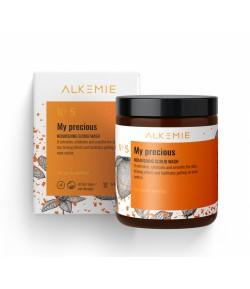 My precious - Odżywczy peeling myjący do ciała - Alkemie 200 g
