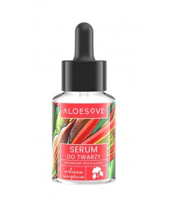 Serum do twarzy - ALOESOVE 30 ml