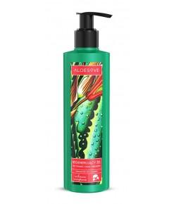 Regenerujący żel do twarzy, ciała i włosów - ALOESOVE 250 ml