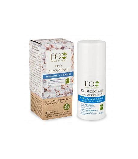 Bio - dezodorant - łagodność i komfort - EO LAB 50 ml