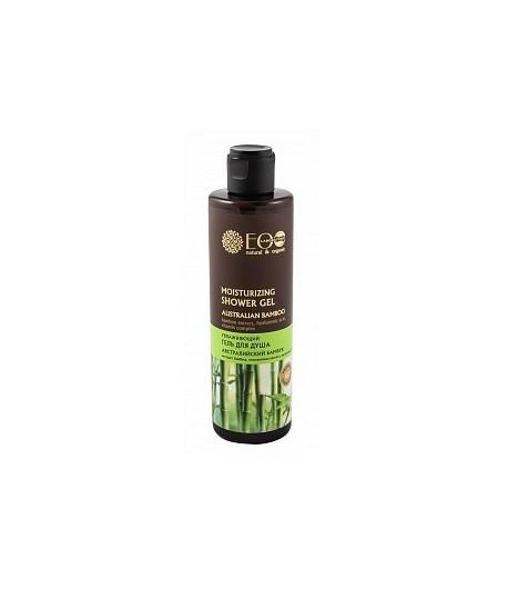 Nawilżający żel pod prysznic - EO LAB STRANY 250 ml