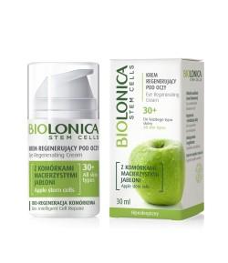 Krem regenerujący pod oczy - Biolonica 30 ml