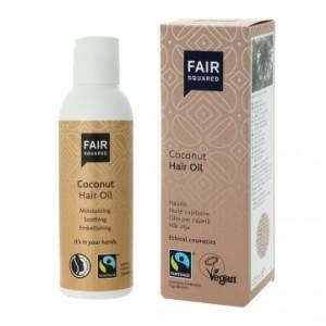 Kokosowy olejek do włosów - Fair Squared 150 ml