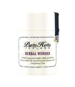 Herbal Wonder - Purity Herbs Iceland 50 ml