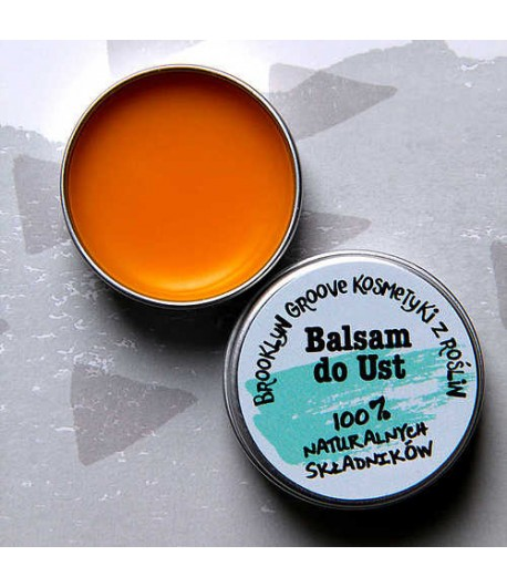 Balsam do ust - Brooklyn Groove 8g