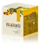 Krem liftingująco - odżywczy z ekstraktem z Acmelli - Natuu 50 ml