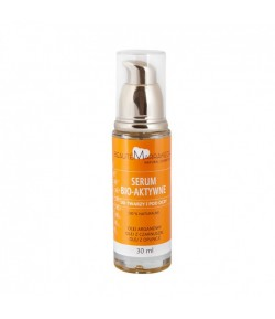 Serum Bio-Aktywne do twarzy i pod oczy - Beaute Marrakech 30 ml