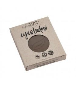 Cień pojedynczy 14R Cold brown (matowy) - wkład - PuroBIO