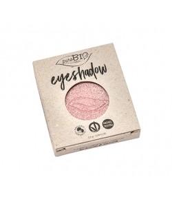 Cień pojedynczy 25R Pink (rozświetlający) - wkład - PuroBIO