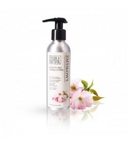 Zmysłowy olejek do ciała z wiśnią i cytryną - Fresh&Natural 150ml