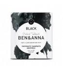 Naturalna wybielająca pasta do zębów z aktywnym węglem - BEN&ANNA 100 ml