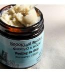 Peeling do stóp Rozmaryn i Mięta - Brooklyn Groove 60 g